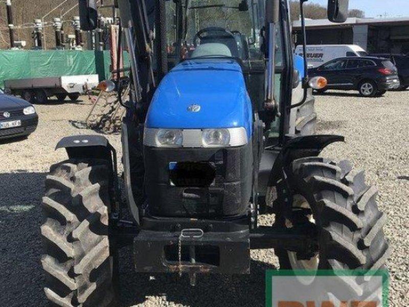 Traktor des Typs New Holland TD 5010, Gebrauchtmaschine in Kusel (Bild 7)