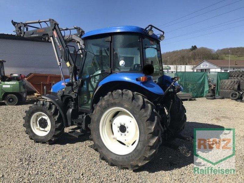 Traktor des Typs New Holland TD 5010, Gebrauchtmaschine in Kusel (Bild 3)