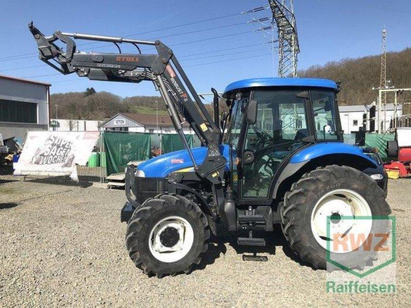 Traktor типа New Holland TD 5010, Gebrauchtmaschine в Kusel (Фотография 1)