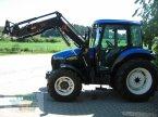 Traktor des Typs New Holland TD 5010 в Tann