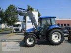 Traktor des Typs New Holland TD 5010 in Altenberge