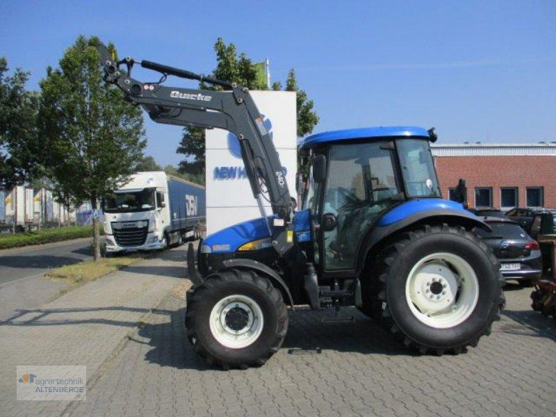 Traktor типа New Holland TD 5010, Gebrauchtmaschine в Altenberge (Фотография 1)