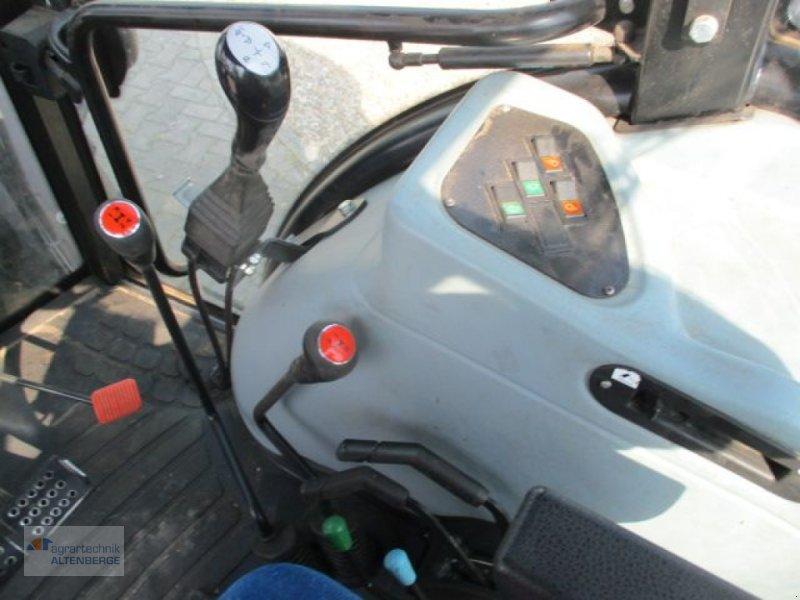Traktor типа New Holland TD 5010, Gebrauchtmaschine в Altenberge (Фотография 7)
