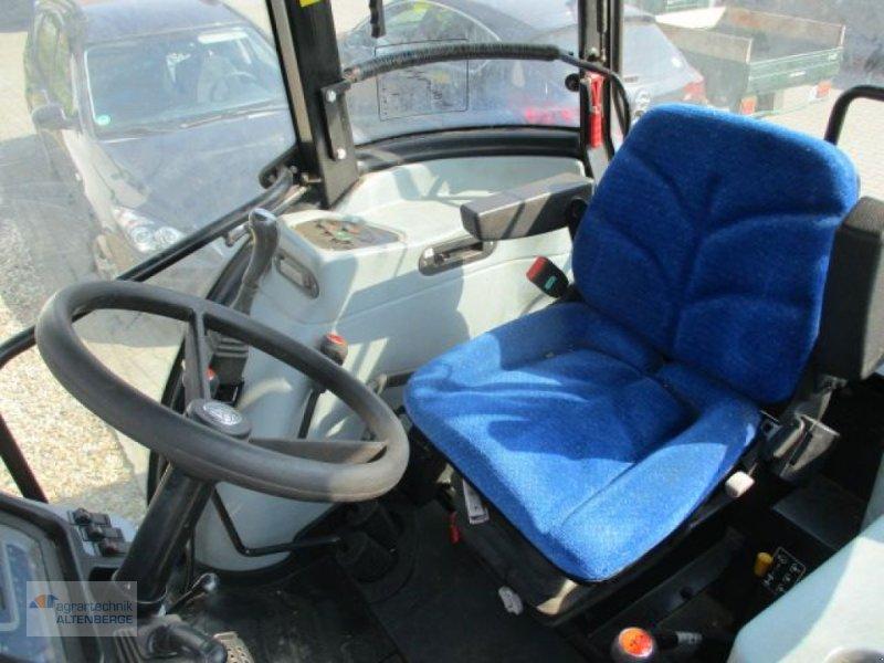 Traktor типа New Holland TD 5010, Gebrauchtmaschine в Altenberge (Фотография 6)