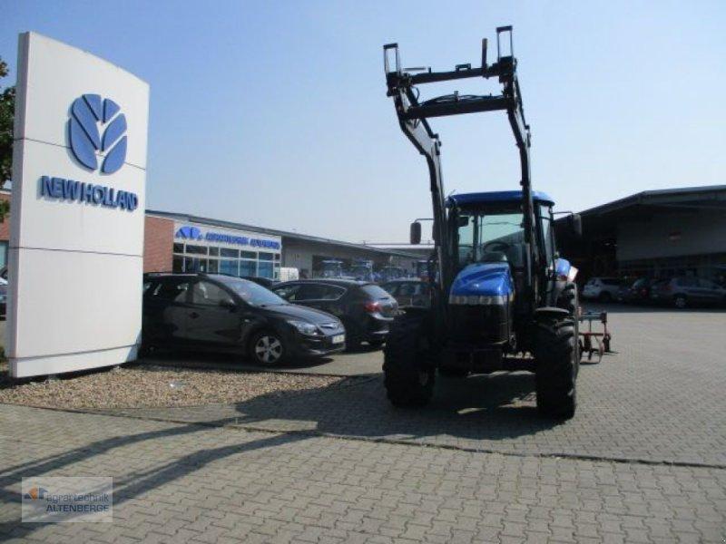 Traktor типа New Holland TD 5010, Gebrauchtmaschine в Altenberge (Фотография 2)