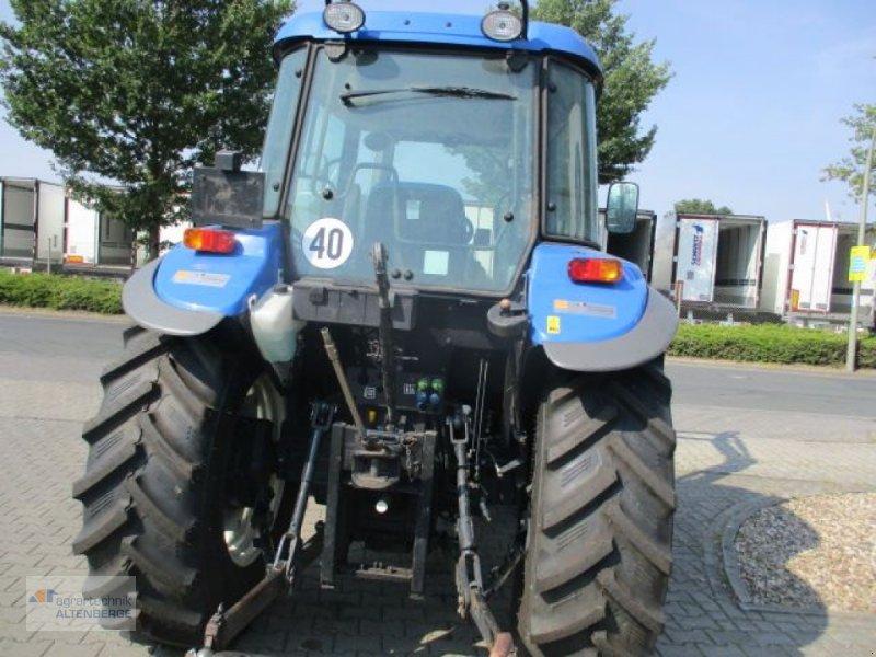 Traktor типа New Holland TD 5010, Gebrauchtmaschine в Altenberge (Фотография 4)