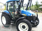 Traktor типа New Holland TD 5010, Gebrauchtmaschine в Tittling