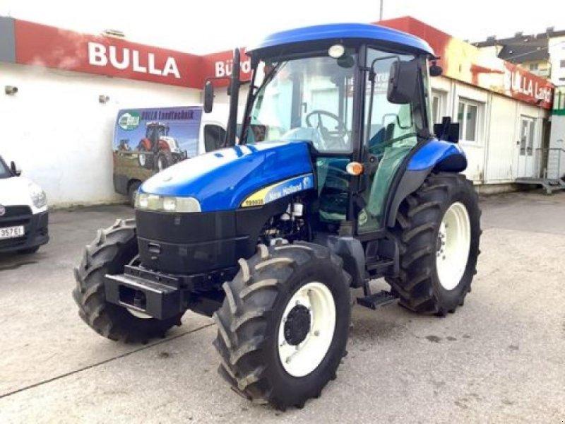 Traktor des Typs New Holland td 5020, Gebrauchtmaschine in SIERNING (Bild 1)