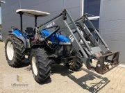 Traktor des Typs New Holland TD 5030, Gebrauchtmaschine in Neuhof - Dorfborn
