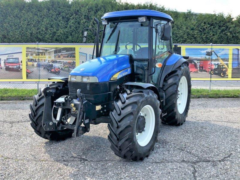 Traktor des Typs New Holland TD 5040, Gebrauchtmaschine in Villach (Bild 2)