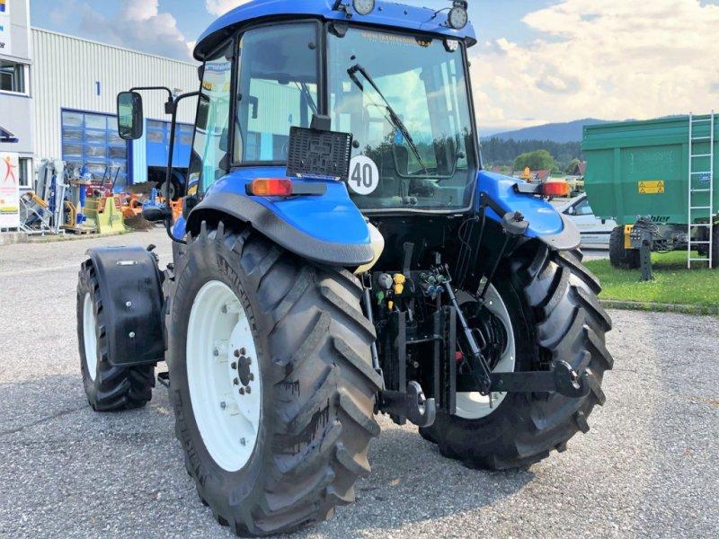 Traktor des Typs New Holland TD 5040, Gebrauchtmaschine in Villach (Bild 3)