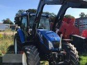 Traktor des Typs New Holland TD 5.115, Gebrauchtmaschine in Schmalfeld