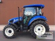 Traktor типа New Holland TD 5.65, Gebrauchtmaschine в Frankenberg/Eder