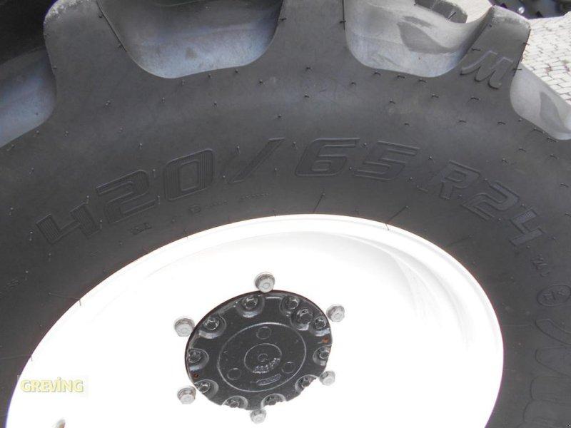 Traktor des Typs New Holland TD 5.65, Gebrauchtmaschine in Greven (Bild 13)