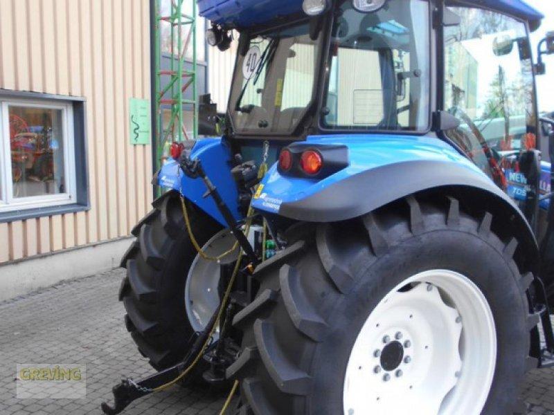Traktor des Typs New Holland TD 5.65, Gebrauchtmaschine in Greven (Bild 6)