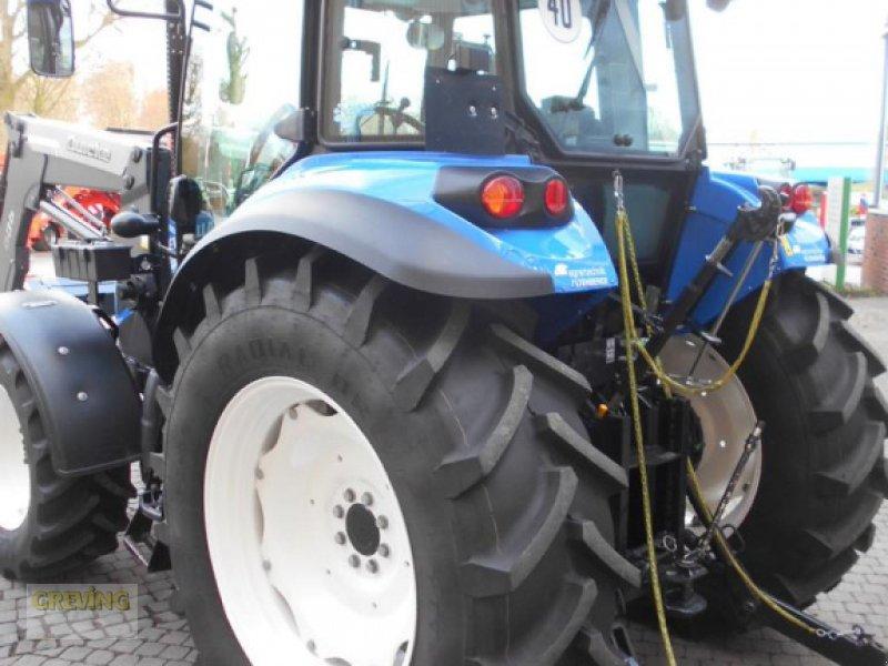 Traktor des Typs New Holland TD 5.65, Gebrauchtmaschine in Greven (Bild 7)
