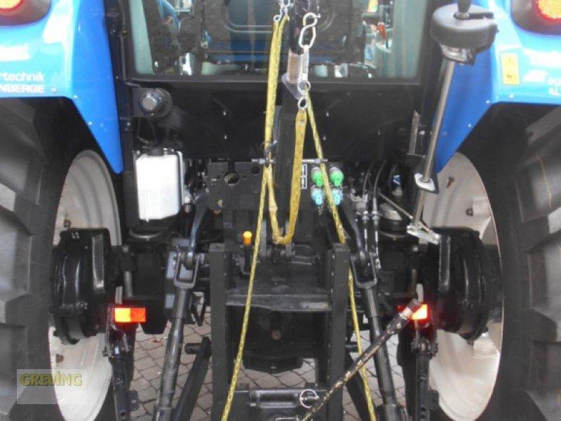 Traktor des Typs New Holland TD 5.65, Gebrauchtmaschine in Greven (Bild 9)