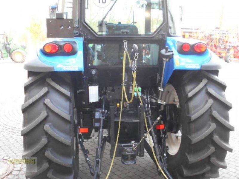 Traktor des Typs New Holland TD 5.65, Gebrauchtmaschine in Greven (Bild 8)