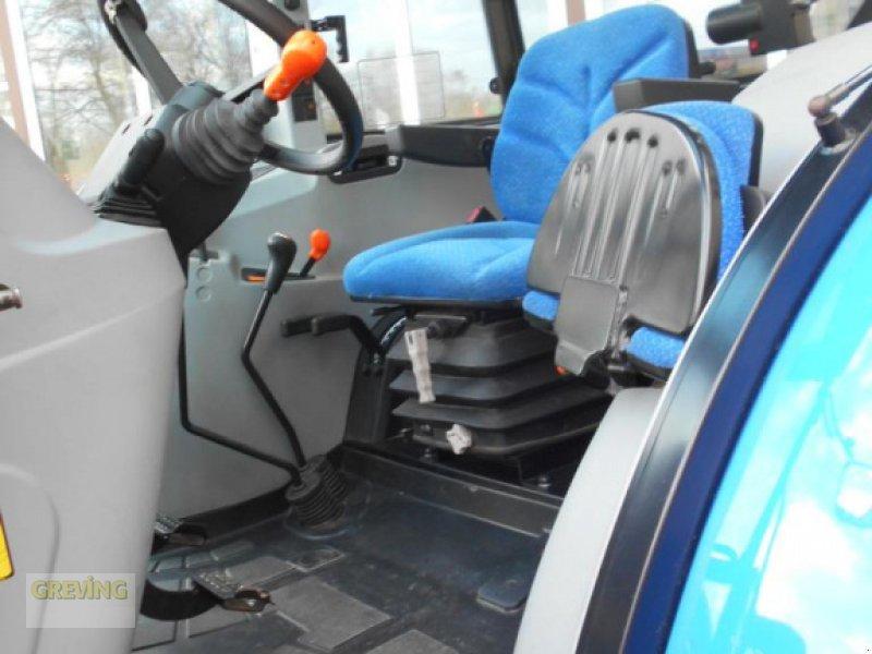 Traktor des Typs New Holland TD 5.65, Gebrauchtmaschine in Greven (Bild 18)