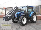 Traktor типа New Holland TD 5.65 в Greven