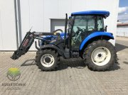Traktor tipa New Holland TD 5.65, Gebrauchtmaschine u Ebersbach