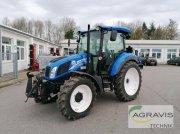 Traktor des Typs New Holland TD 5.65, Gebrauchtmaschine in Gyhum-Nartum