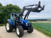 Traktor des Typs New Holland TD 5.75, Gebrauchtmaschine in Aichach