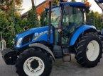 Traktor des Typs New Holland TD 5.75 in Hamburg