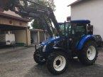 Traktor des Typs New Holland TD 5.75 in Petersberg