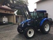 Traktor typu New Holland TD 5.75, Gebrauchtmaschine v Petersberg