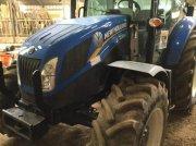 Traktor typu New Holland TD 5.85, Gebrauchtmaschine v MARCLOPT