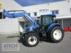 Traktor des Typs New Holland TD 5.85 в Velburg