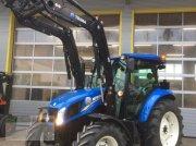 Traktor des Typs New Holland TD 5.85, Gebrauchtmaschine in Fürsteneck