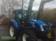 Traktor des Typs New Holland TD 5.85, Gebrauchtmaschine in Tann