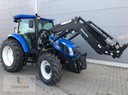 Traktor des Typs New Holland TD 5.85, Gebrauchtmaschine in Neuhof - Dorfborn
