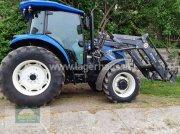 Traktor des Typs New Holland TD 5.85, Gebrauchtmaschine in Klagenfurt