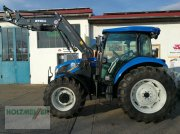 Traktor des Typs New Holland TD 5.95, Gebrauchtmaschine in Gunzenhausen