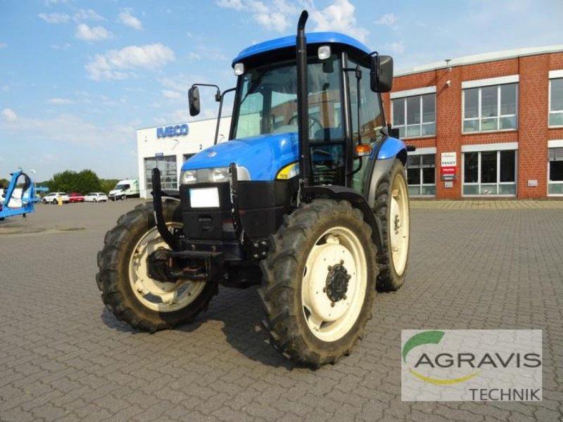 Traktor des Typs New Holland TD 70 D PLUS, Gebrauchtmaschine in Uelzen (Bild 1)