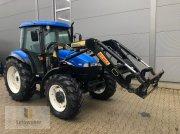 Traktor типа New Holland TD 75 D, Gebrauchtmaschine в Neuhof - Dorfborn