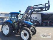 Traktor des Typs New Holland TD 85D, Gebrauchtmaschine in Amöneburg - Roßdorf