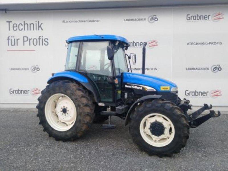 Traktor des Typs New Holland td 90 d, Gebrauchtmaschine in HARTBERG (Bild 1)