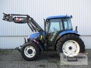 Traktor des Typs New Holland TD 90 D, Gebrauchtmaschine in Holle