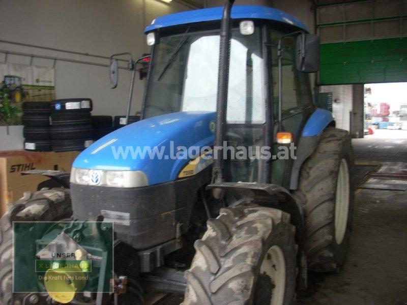 Traktor des Typs New Holland TD 90, Gebrauchtmaschine in Eferding