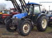 Traktor del tipo New Holland TD 95 D A, Gebrauchtmaschine en Bremen