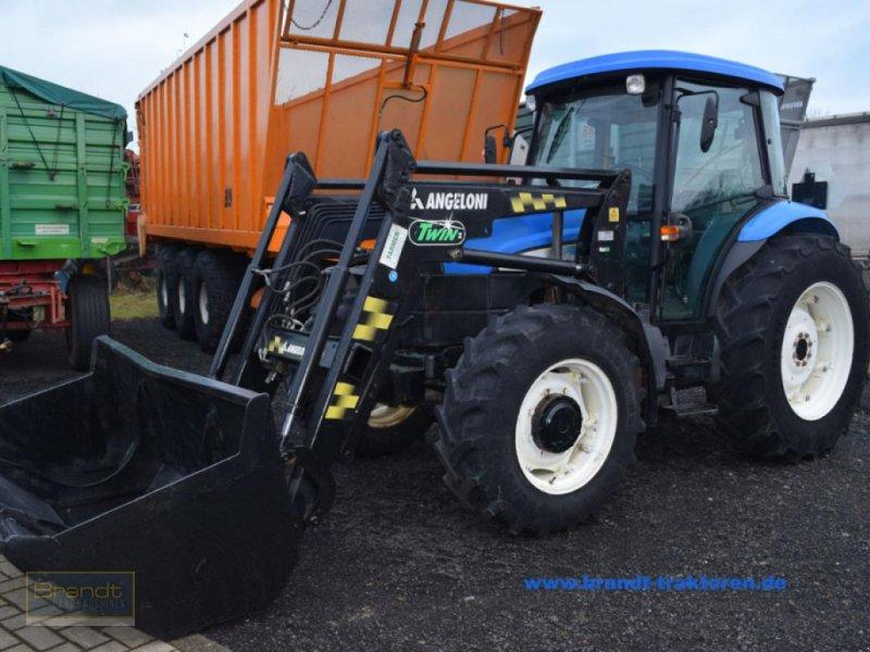 Traktor типа New Holland TD 95 D, Gebrauchtmaschine в Bremen (Фотография 1)