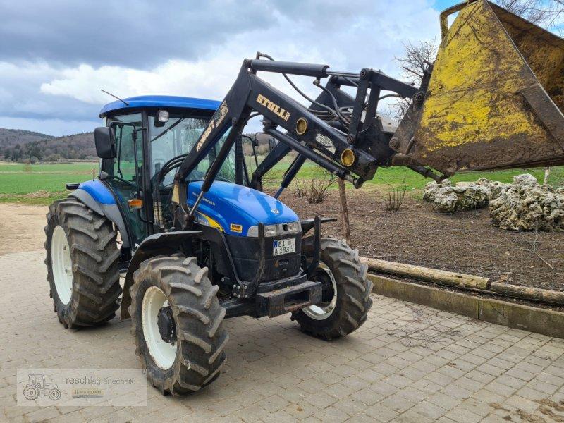 Traktor a típus New Holland TD 95, Gebrauchtmaschine ekkor: Wellheim (Kép 1)