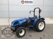 New Holland TD3.50 4WD TMR Traktor