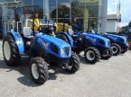 Traktor des Typs New Holland TD3.50 in Burgkirchen
