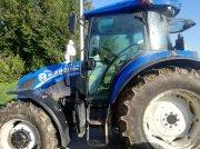 Traktor del tipo New Holland TD5 95, Gebrauchtmaschine en L'HERMITAGE