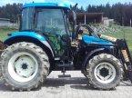 Traktor des Typs New Holland TD5010 in Deggendorf